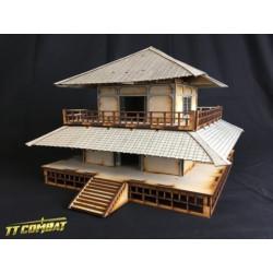Yu Pagoda