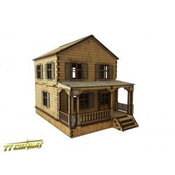 Grey Harbour House C