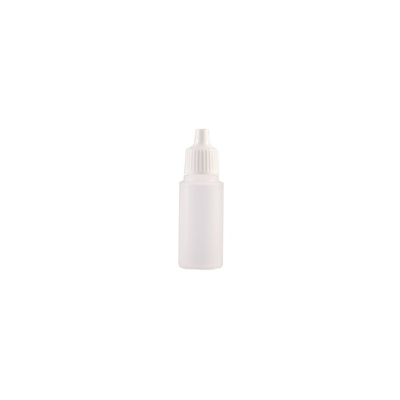 Vallejo Empty Dropper Bottle (17ml)