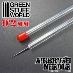 Airbrush Needle 0.2mm