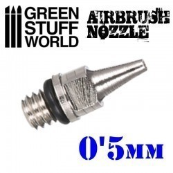 Airbrush Nozzle 0.5mm