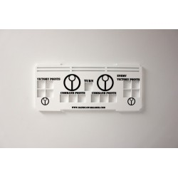 New Order Control Console
