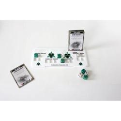 Pandemic Control Console