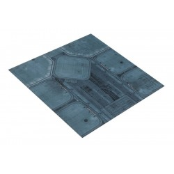 4'x4' G-Mat: Imperial Base