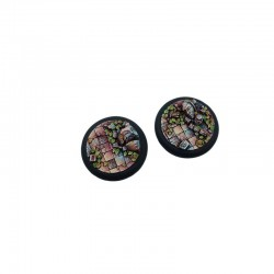 Ancient Bases, WRound 50mm (1)