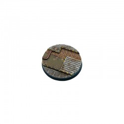 Tech Bases, Round 60mm (1)