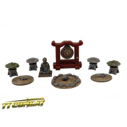 Eastern Empire Resin Accessories 1