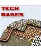 Tech Bases