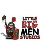 Little Big Men Studios