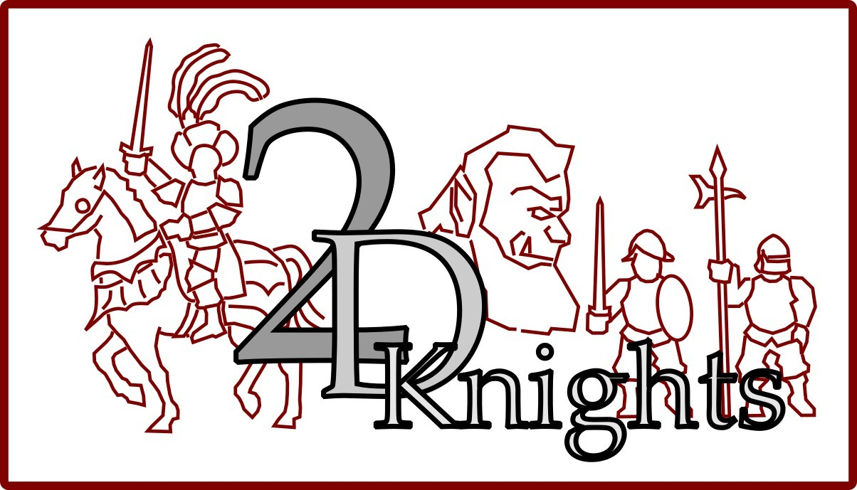 2D Knights